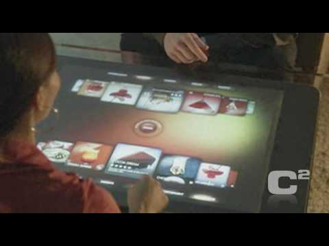 CES 2010 -NATURAL USER INTERFACE