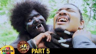 Darre Latest Telugu Full Movie HD | Naviin | Pallavi Jiva | Suman Setti | Part 5 | Mango Videos - MANGOVIDEOS