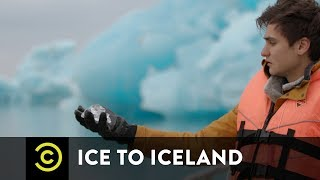 Ice to Iceland - COMEDYCENTRAL
