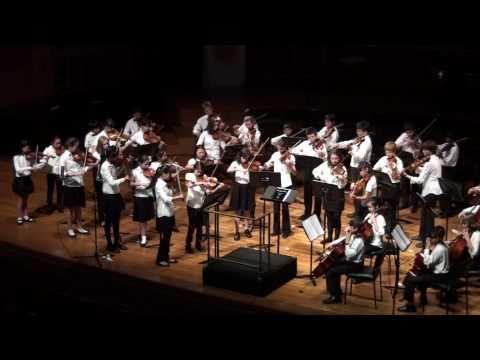 Mozart - Alleluia - Exultate Jubilate - Wolfgang Amadeus Mozart K 165 - Chamber Strings - SYO