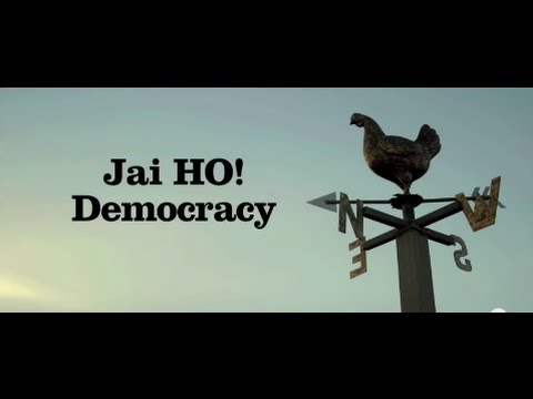 Jai Ho Democracy - Official Trailer