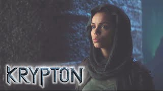 KRYPTON | Season 1, Episode 9: Doomsday | SYFY - SYFY