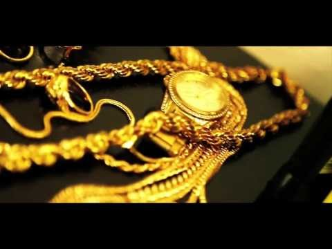 DB Tha General - Gold On (Music Video)
