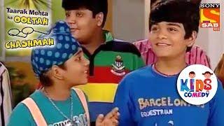 Tapu Sena's Success | Tapu Sena Special | Taarak Mehta Ka Ooltah Chashmah - SABTV