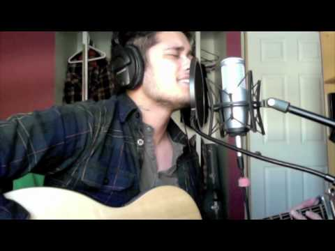 Bruno Mars - Grenade Acoustic Cover -JGmQJ7-0SF0