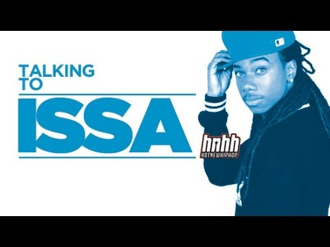 "Issa. ""Issa Interview - HNHH Exclusive"" Video"