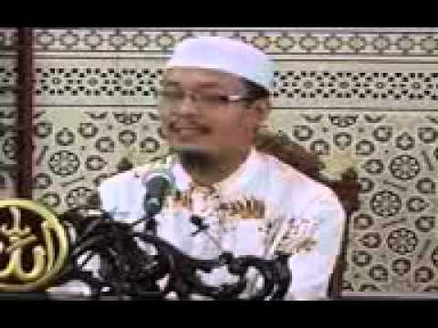 video -utz kazim - muntah darah 
