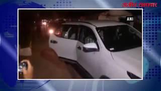 video : शिवराज अचानक पहुंचे आरएसएस के कार्यालय