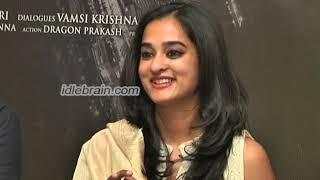 Viswamitra teaser launch - idlebrain.com - IDLEBRAINLIVE