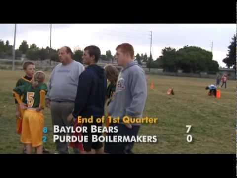FNL Spring 2011 - Div 2 semi-final - Baylor-Purdue