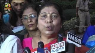 Mumbai BJP Women Leaders Meet Finance Minister Arun Jaitley Over GST On Women NGOs | Mango News - MANGONEWS