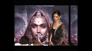 Good Morning: Top 10: Padmavati stuck; release may be delayed as CBFC lists technical flaws - ABPNEWSTV