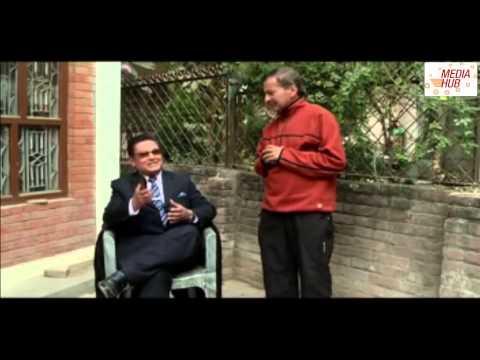 Jire Khursani, 2 February 2015, Full Episode - 514