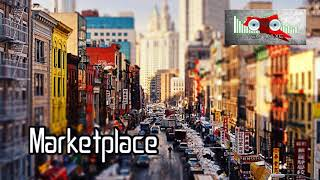 Royalty Free :Marketplace
