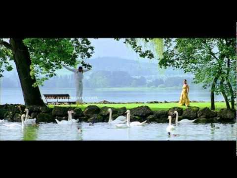 Ayire..Ayire.. Romantic song from Boss Engira Baskaran -Ayngaran HD Quality