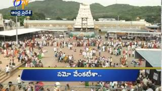 27th : Ghantaraavam 10 AM Heads Andhra - ETV2INDIA