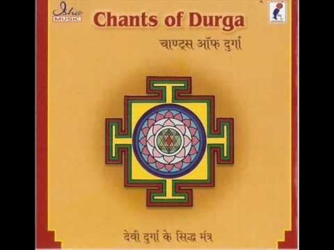 Durga Mantras - Mahamari Nash Mantra (Pujaa.se )