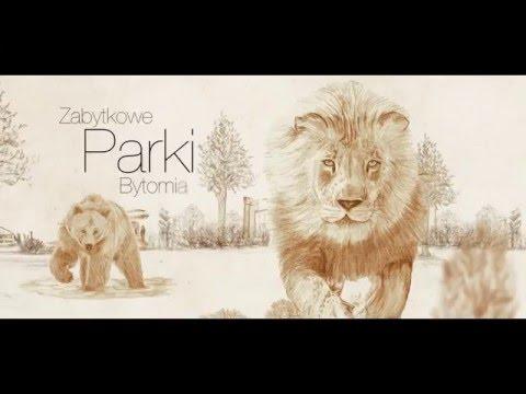 Zabytkowe Parki Bytomia