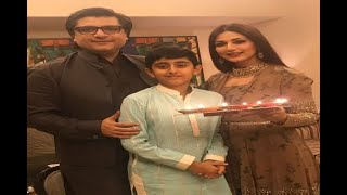Sonali Bendre's emotional message for husband Goldie Bhel - ABPNEWSTV