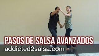 Pasos para Bailar Salsa