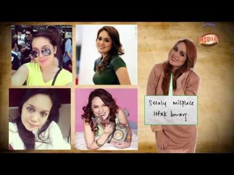MH TV: Episod 10 - Fail Sulit Artis Bersama Nelydia Senrose
