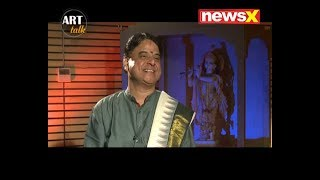 Bhajan & Carnatic Music maestro, O.S. Arun - ART TALK - NEWSXLIVE