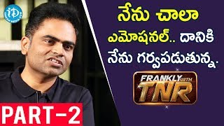 Maharshi Director Vamsi Paidipally Exclusive Interview Part #2 || Frankly With TNR - IDREAMMOVIES