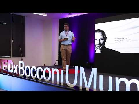 Life hacks for the directionally challenged | Amit Shah | TEDxBocconiUMumbai