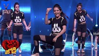 Prem and Garima Performance Promo -Dhee Jodi (#Dhee 11) Promo - 2nd January 2019 - Sudheer,Rashmi - MALLEMALATV