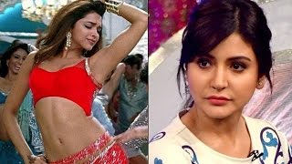 Deepika Padukone replaced Anushka Sharma in 'Tamasha' | Bollywood News