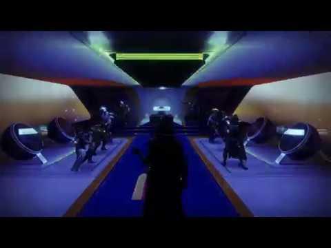 Too Original - A Destiny Dance Routine  #MOTW