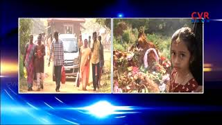 Nagula Chavithi Celebrations In Visakhapatnam | Face to Face With Devotees | CVR NEWS - CVRNEWSOFFICIAL