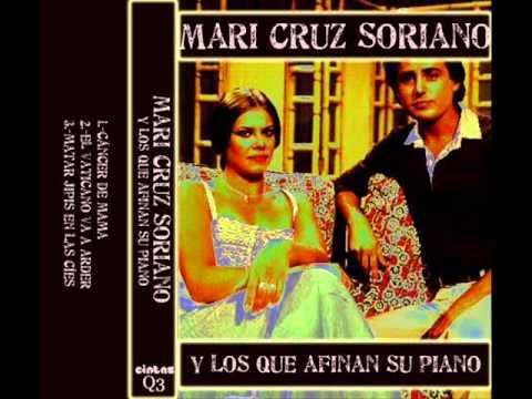Mari Cruz Soriano y los que afinan su piano   Cancer de mama