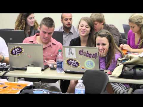 Stevens Institute of Technology: Experience Inspires