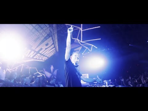 Armin van Buuren - Orbion (Official Music Video) -JJwNwn4Rexc