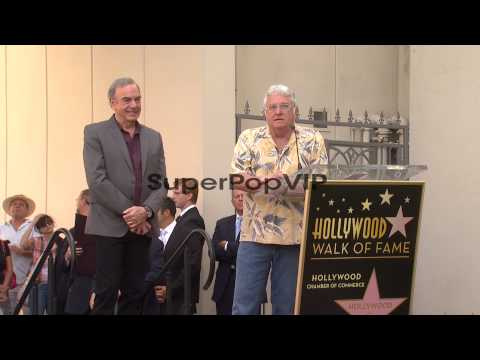 SPEECH: Randy Newman on Neil Diamond as a great musician ...