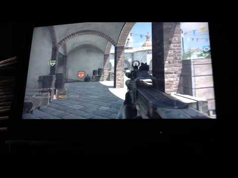 Mw3 plaza gameplay
