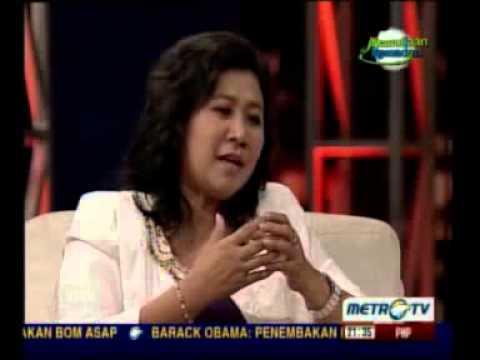 Kick Andy : Atas Nama Nurani (2/6)