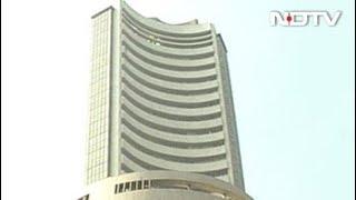 Sensex Continues To Surge, Closes At 35,260 - NDTV