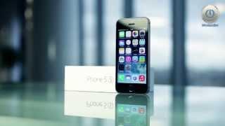 Обзор Apple iPhone 5s и iPhone 5c