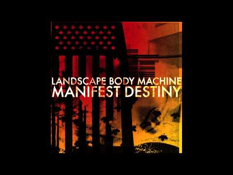 Class Warfare - Landscape Body Machine