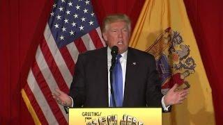 Donald Trump's history with veteran donations - CNN