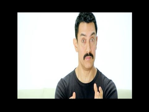 Delhi Belly : Aamir Khan's Warning
