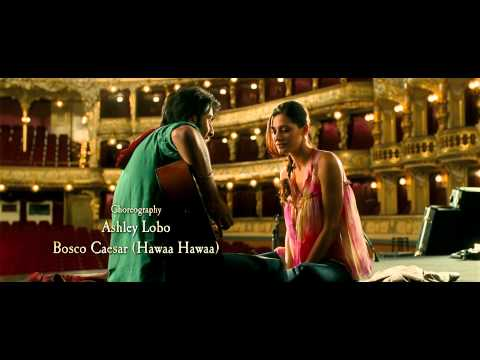 Tum Ho Paas Mere (HD) Rockstar (Video Song) Ranbir Kapoor, Nargis Fakhri -1080p