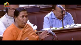 Uma Bharti Speaks Over Funds Released For Projects On River Ganga | Mango News - MANGONEWS