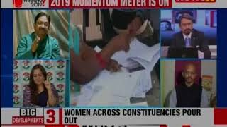 Chhattisgarh Elections LIVE Updates: Voting For Second Phase Of Polling Starts - NEWSXLIVE