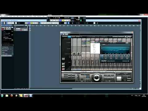 ForTiorI - in depth metal production tutorial part 6.2 - drum mixing: snare, toms, hi-hat