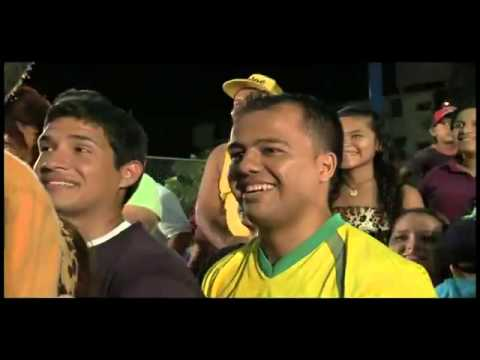 "Venezuela: Spot ""Parranda por el Progreso"" - Capriles Presidente 2012"