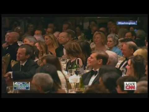 President Obama White House Correspondents' Dinner (April 27, 2013) [1/2]