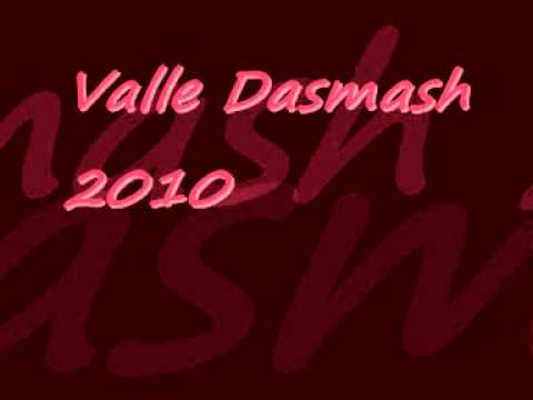Valle Dasmash 2010